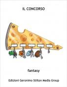 fantasy - IL CONCORSO
