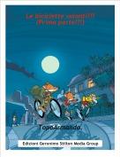 TopoArmando. - Le biciclette volanti!!! (Prima parte!!!)