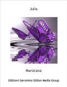 Marsicana - Julia
