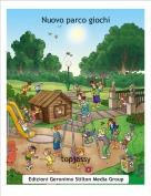 topjassy - Nuovo parco giochi