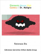 Ratonaza Bia - Elements Mouse High