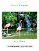 Mary Stilton - Natural Magazine