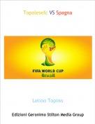 Lelino Topino - Topolesefc VS Spagna