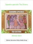 Alessia-libro - Squadra speciale Tea Sisters