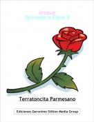 Terratoncita Parmesano - UniqueSalvando a Elyon II