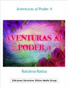 Ratolina Ratisa - Aventuras al Poder 4