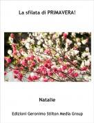 Natalie - La sfilata di PRIMAVERA!