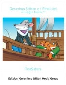 -TeaSisters- - Geronimo Stilton e i Pirati del Ciliegio Nero-1