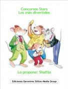 Lo propone: Shafita - Concursos StarsLos más divertidos