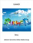 Beky - SUMMER