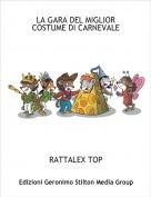 RATTALEX TOP - LA GARA DEL MIGLIOR COSTUME DI CARNEVALE