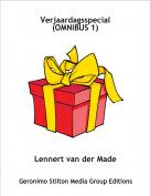 Lennert van der Made - Verjaardagsspecial(OMNIBUS 1)