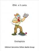 Giuliapizza - IENA  e il canto
