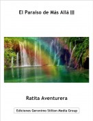 Ratita Aventurera - El Paraíso de Más Allá III