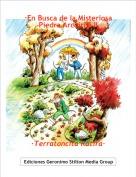 ·Terratoncita Ratira· - ·En Busca de la Misteriosa Piedra Arcoirís· II