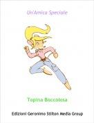 Topina Boccolosa - Un'Amica Speciale
