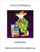stellatopata - concorso d'itelligenza
