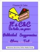 Terratoncita Parmesano - Cheese & Cake6