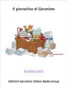EledolceAle - Il giornalino di Geronimo