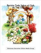 Ratolina Ratisa - Revista Todo Sobre el Club de Tea 10(Final)