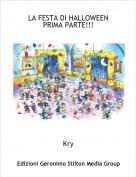 Kry - LA FESTA DI HALLOWEEN PRIMA PARTE!!!