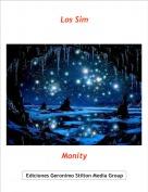 Monity - Los Sim 1 parte