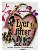 Arenita - Ever After Mouse 1