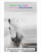 Ratoncita Dayara P. - Horse riding club -2-Terrenos desconocidos