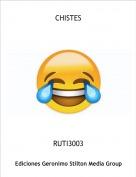 RUTI3003 - CHISTES