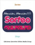 Diego - Sorteo
