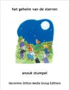 anouk stumpel - het geheim van de sterren