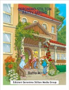 Baffo A. - GERONIMO STILTON