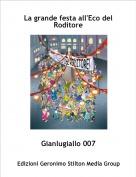 Gianlugiallo 007 - La grande festa all'Eco del Roditore