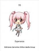 Esperanza - YO