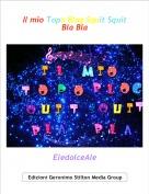 EledolceAle - Il mio Topo Blog Squit Squit Bla Bla
