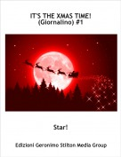 Star! - IT'S THE XMAS TIME!