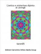 karen05 - L'antico e misterioso dipinto di Jovingh