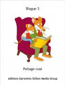 Pellage-rusé - Blague 3