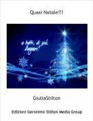 GiuliaStilton - Quasi Natale!!!