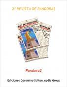 Pandora2 - 2º REVISTA DE PANDORA2