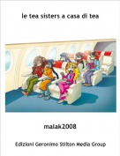 malak2008 - le tea sisters a casa di tea