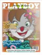 ruti3003 - Revista De Mayo