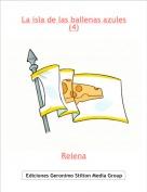 Relena - La isla de las ballenas azules (4)