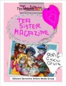 ROSASEMPREBELLA - Tea sisters magazine