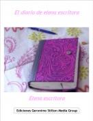 Elena escritora - El diario de elena escritora
