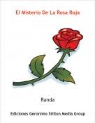 Randa - El Misterio De La Rosa Roja
