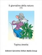 Topina Amelia - Il giornalino della natura(1)