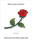 Gianna - Delle nozze perfette!