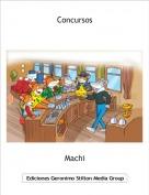 Machi - Concursos