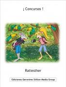 Ratiesther - ¡ Concursos !